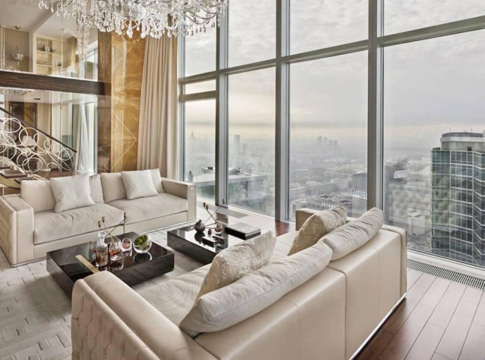 Особливості квартир на останньому поверсі