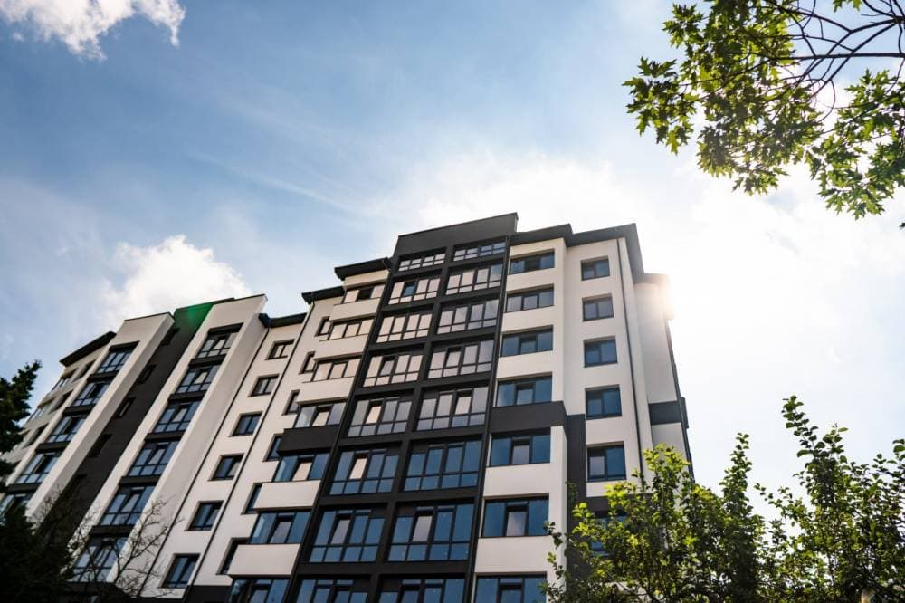 Переваги придбання житла в новобудові